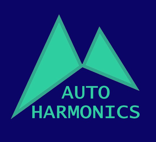 Auto-Harmonic Pattern Recognition Trading Software TradingView