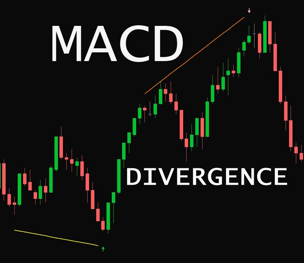 MACD Divergence Trading Indicator