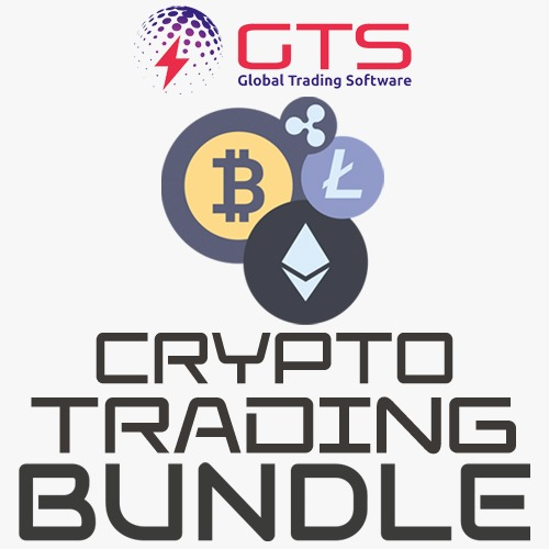 Crypto Trading Bundle For TradingView