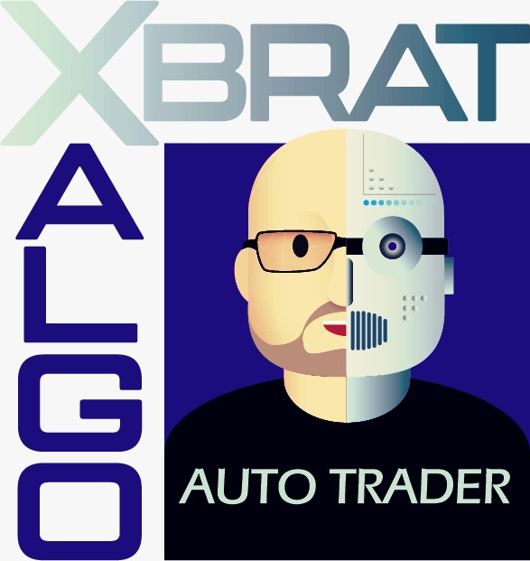 xBRAT ALGO AutoTrader BASIC for MNQ V1.0 For Tradestation