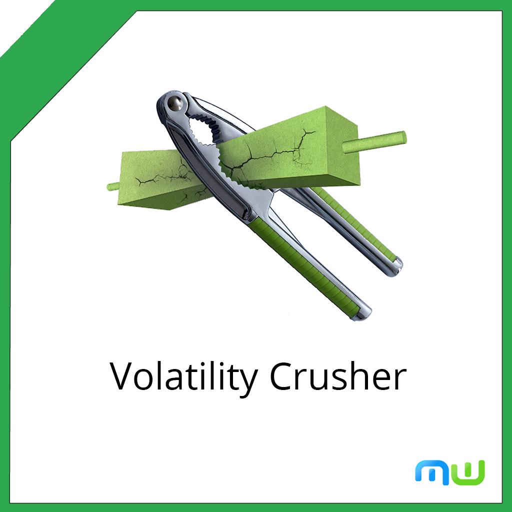 MotiveWave Volatility Crusher