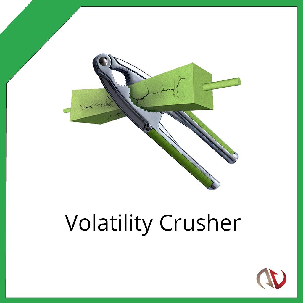 Ninja Trader Volatility Crusher