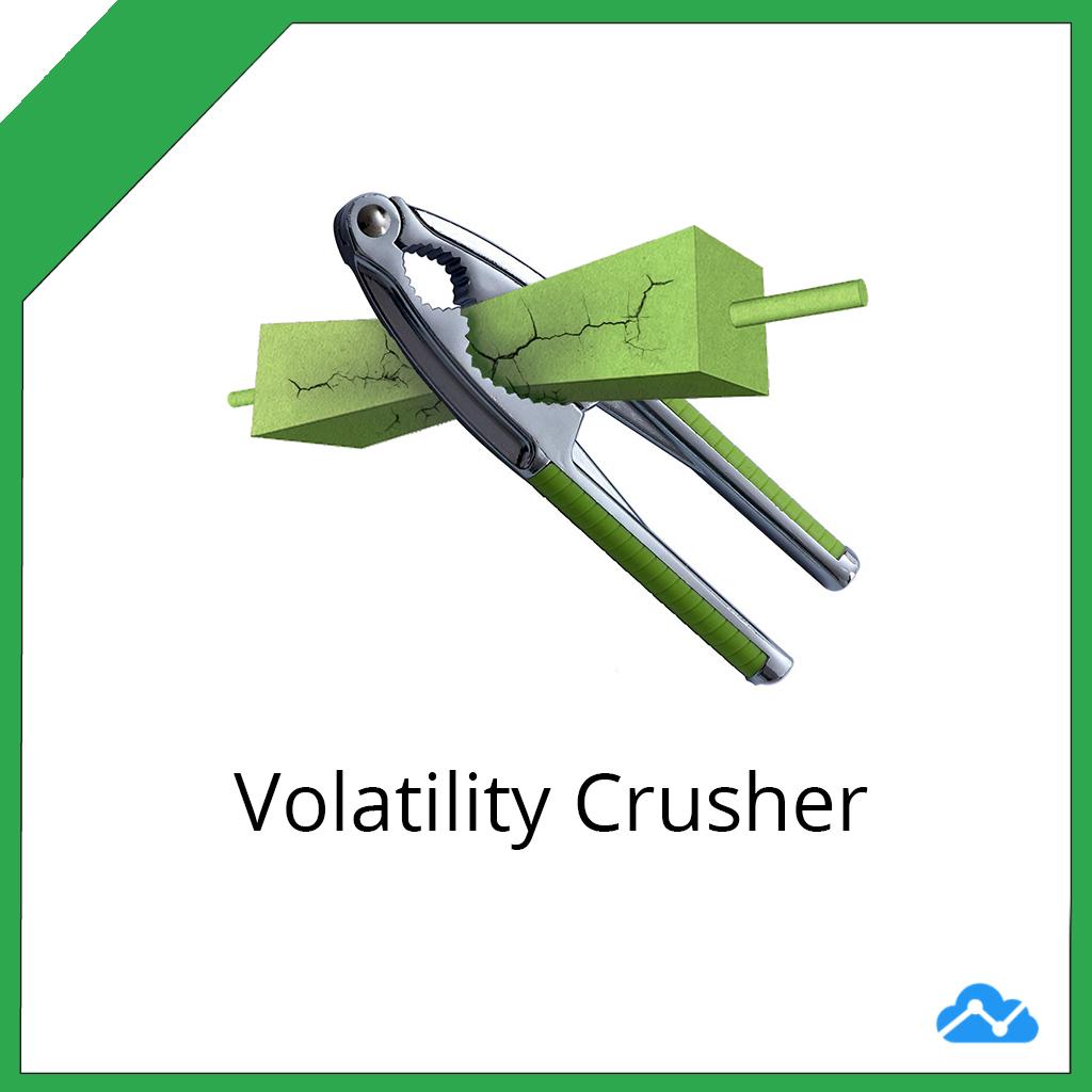 TradingView Volatility Crusher