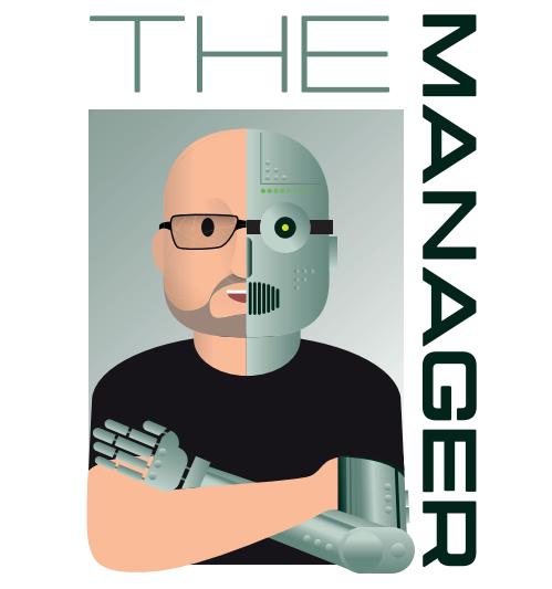 The Manager NinjaTrader